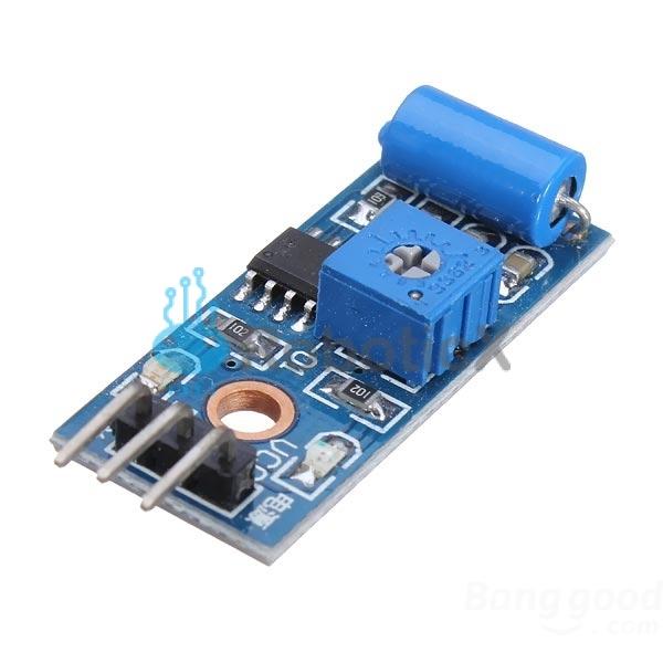 Vibration Sensor 01