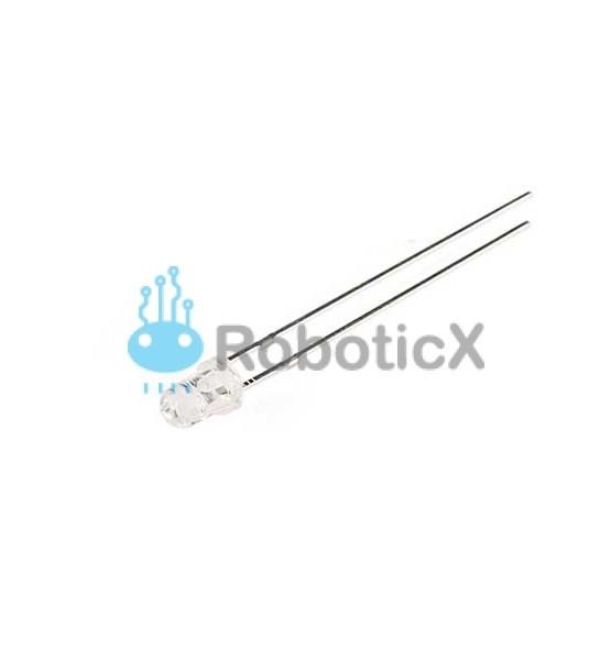 LED  white 3mm-01