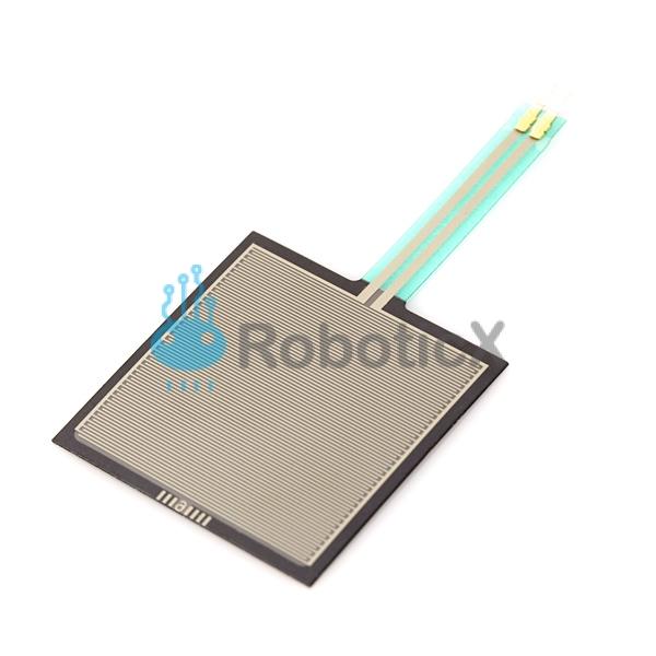 Force Sensitive Resistor - Square-01