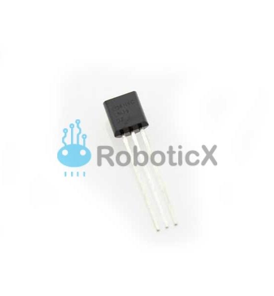 Temprature Sensor - LM35D-01