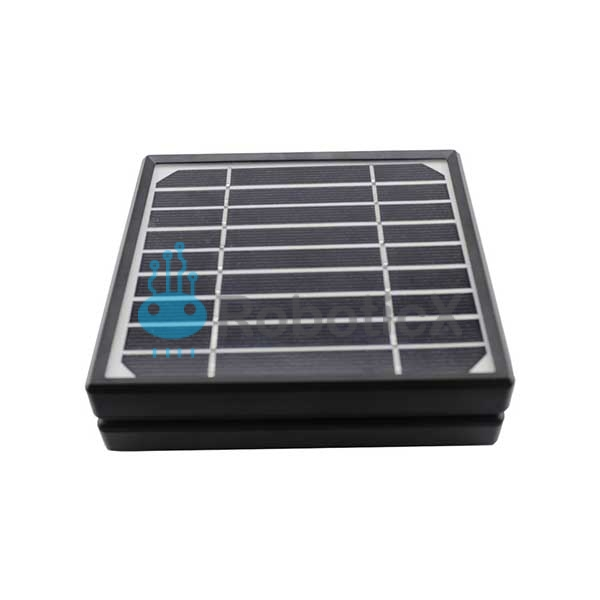 Foldable Solar Panel- 5W 5V -05