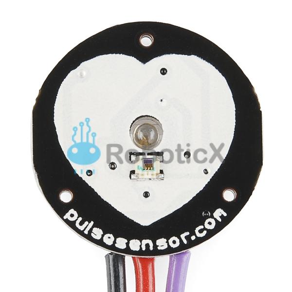Pulse Sensor -03