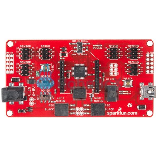 RedBot -03