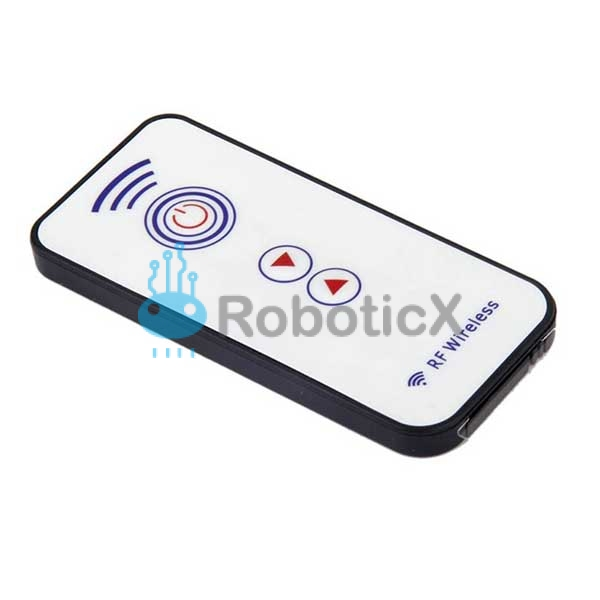 2 Channels RF Remote -06