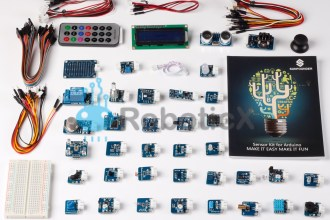 PN532 NFC RFID Modul V3 - RoboticX