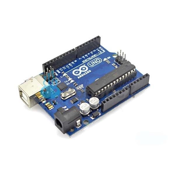 Leaper - arduino kit - 03