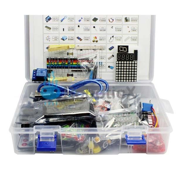 Leaper - arduino kit - 08