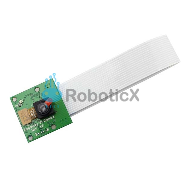 Camera Module for Raspberry Pi -03