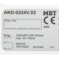 Led Actor