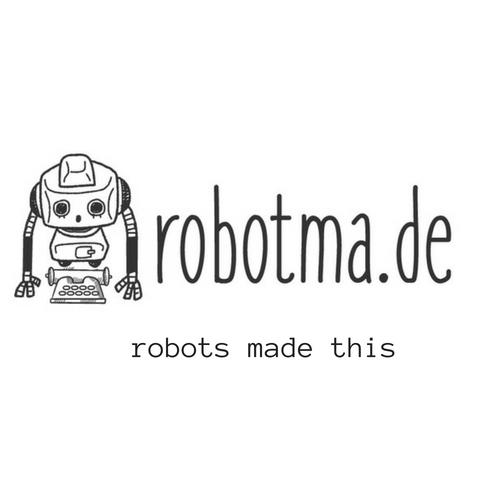 robotma.de author services