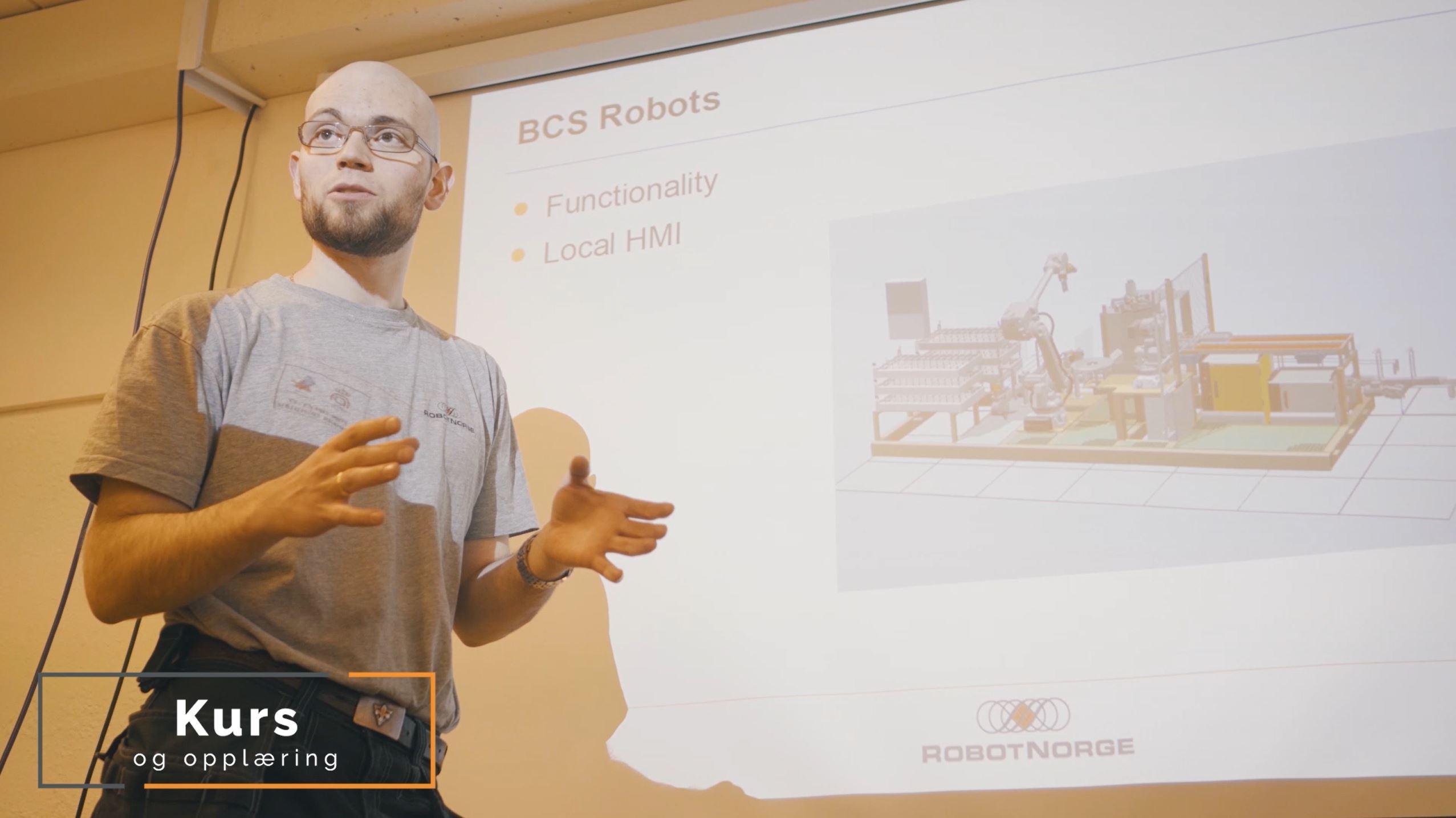 Kurs og opplæring på ettermarked
