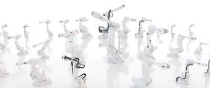 Roboter ABB RobotNorge