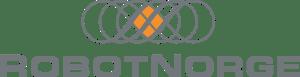 RobotNorge logo farge