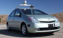 Hur fungerar Googles självkörande bil?