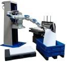 Robotar tar över krävande pappersarbete