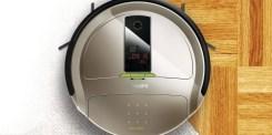 Kraftigt prisras på robotdammsugaren Philips HomeRun
