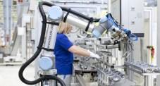 SR-reportage: Roboten som jobbarkompis