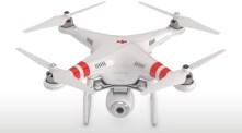 DJI Phantom 2 Vision kan nu flyga autonomt
