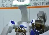 Epson planerar nästa generations robotar till 2016