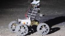 CMU utvecklar telenärvarorobot för månen