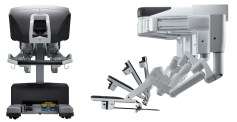 Landstinget Västmanland investerar i robotkirurgi