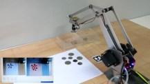 Veckans videor: Sexrobotar och RoboScratch