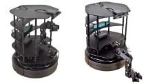 TurtleBot 2i har robotarm som standard