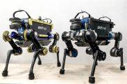 Veckans videor: Roboten som knäcker kassaskåp på 15 minuter, RoboSub 2017 och växande robot