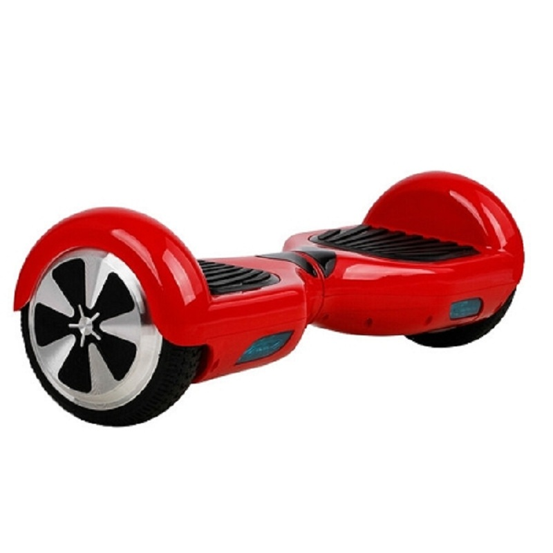 RoboTouch Leanon-Self Balancing Scooter With Bluetooth- Color Red(High Quality With Samsung Lithium Battery)-410