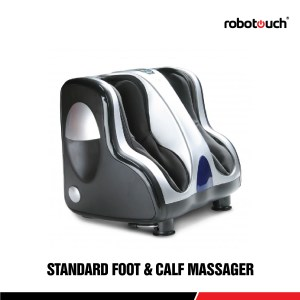 Robotouch Standard foot & Calf massager With Kneading & Vibration – The Relief That Legs Carve!!!-0