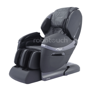 Capsule massage chair red