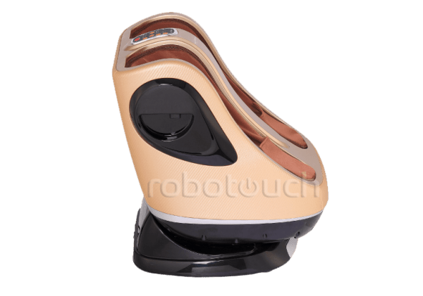 Pedilax Leg & calf Massager Gold