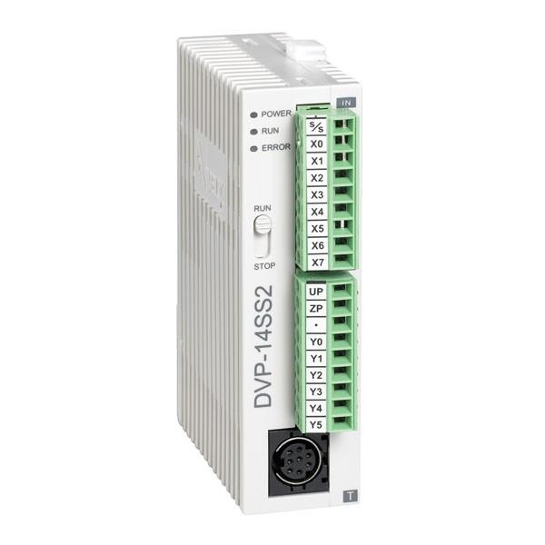 DELTA - DVP14SS211T PLC