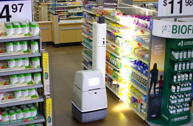 Robots Saving Retail From An Apocalypse