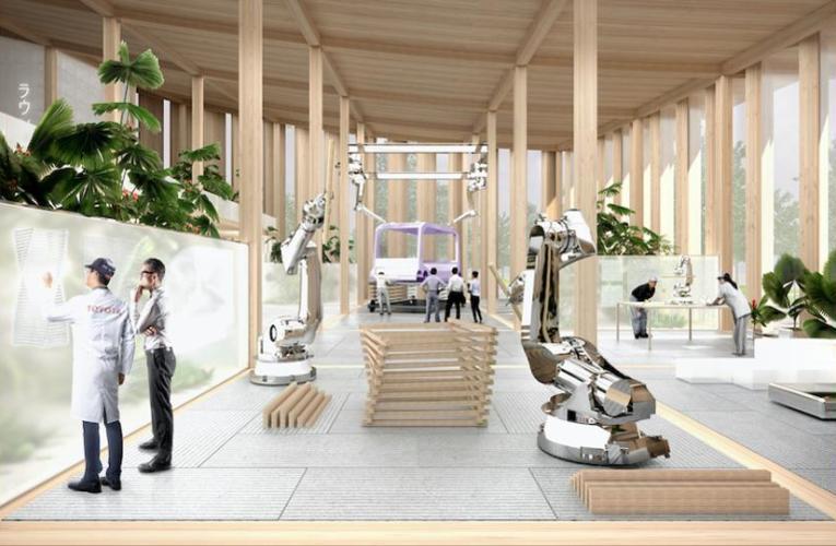 CES 2020: A Smart City Oasis
