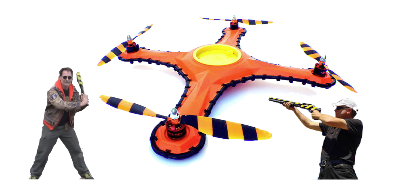 Hobby Drone