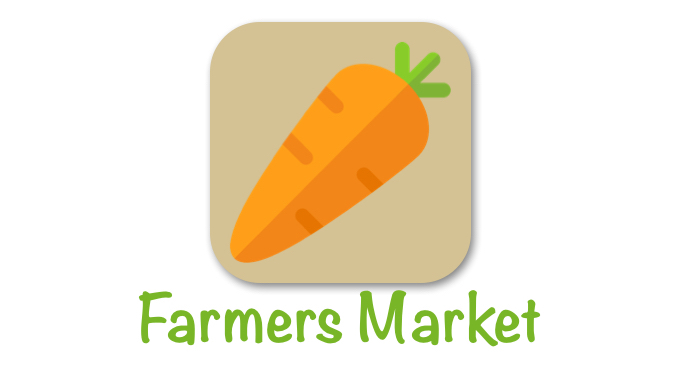 The Farmers Market app makes eating healthy rime with fighting climate change!