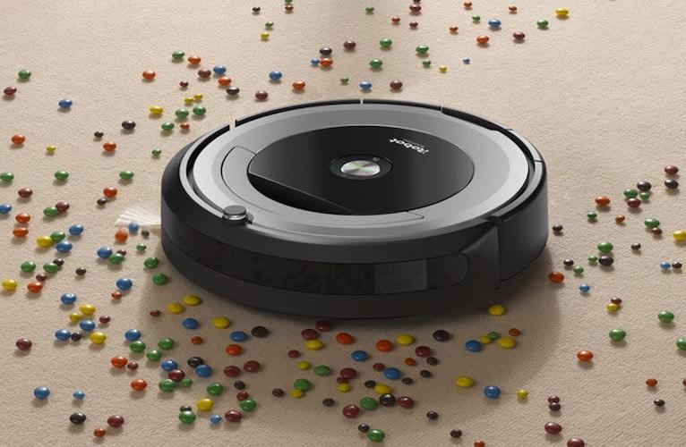Roomba 690 Vacuum Robot