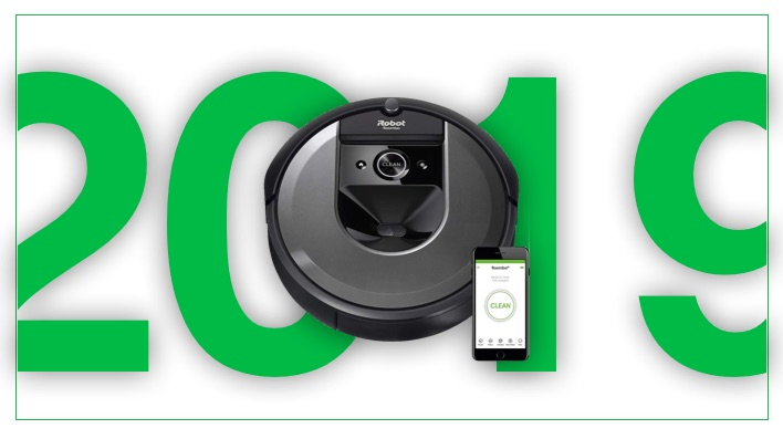Which Roomba to Choose in 2019