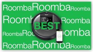 Best Roomba Vacuum Robot