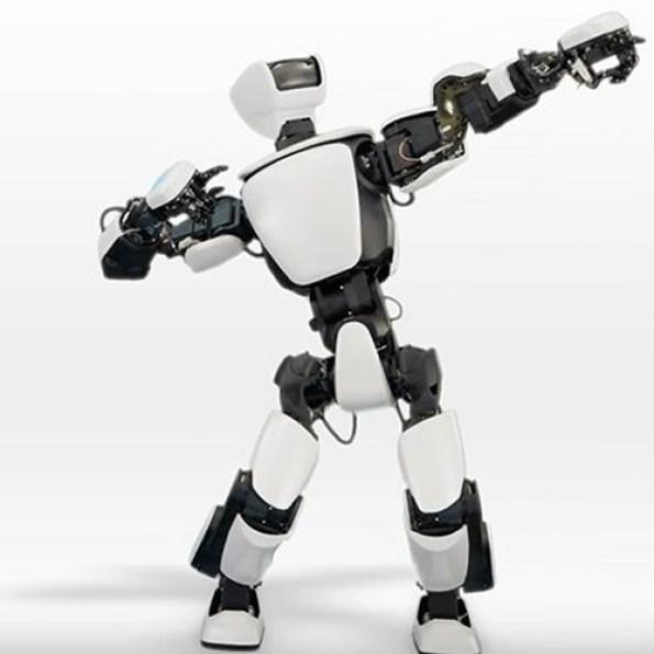 Toyota T-HR3 robotToyota-T-HR3-robot.jpg