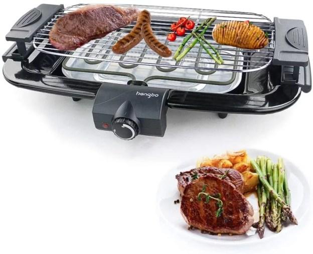 Barbecue électrique pas cher
