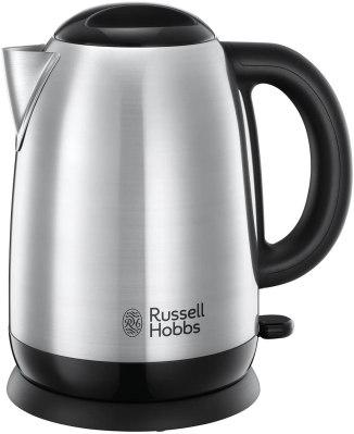 Russell Hobbs Bouilloire 1,7L, Ebullition Rapide
