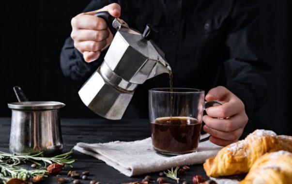 Comment faire un bon café au percolateur ?