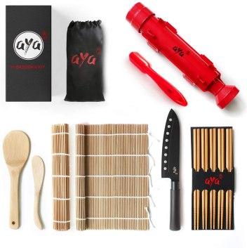 Sushi Making Kit - Original Aya Bazooka Kit