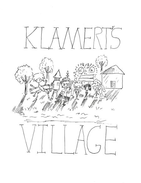 Klamert's Village