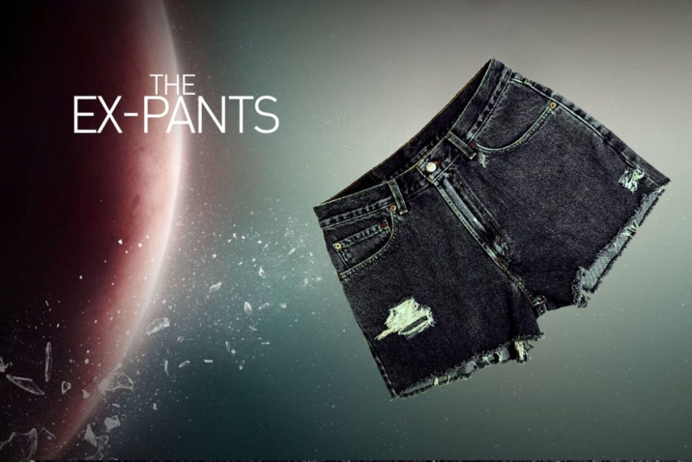 The Ex-Pants