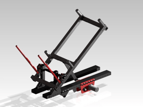 PREDATOR Catapult