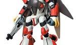 【ロボット】番組名と主人公機名がイコールとは限らない