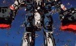 巨大ロボは前線で直接戦わせるのではなく後方で運用する方が正しいのではないだろうか?